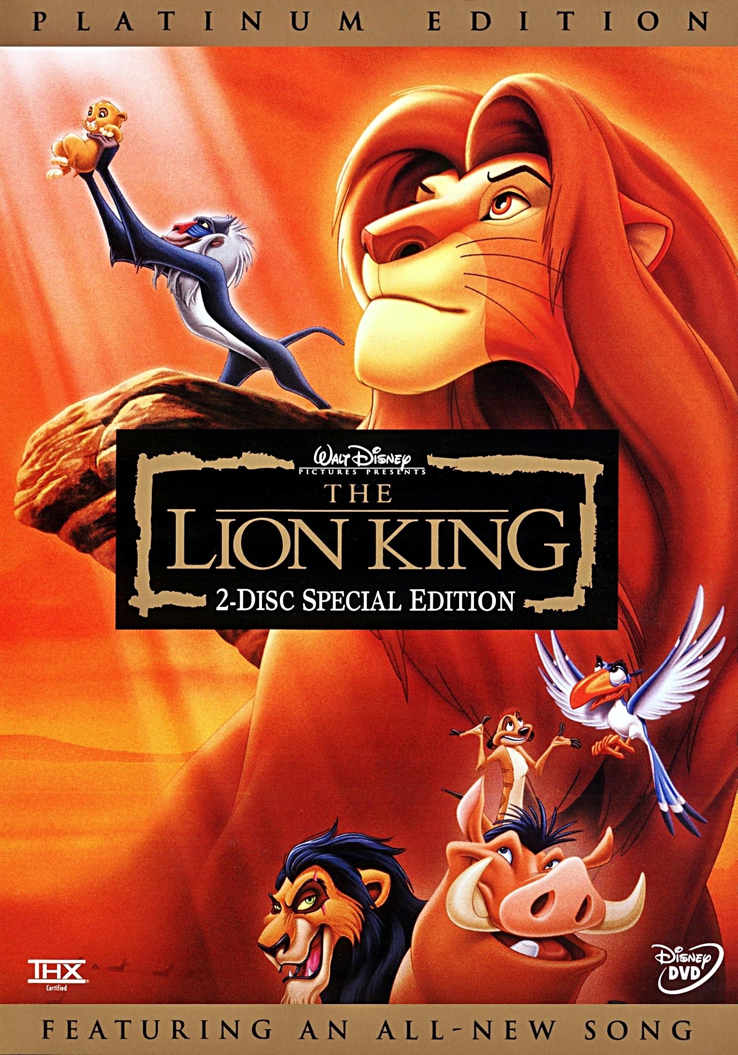 10 of the Best Disney Movies | FirstInstinct