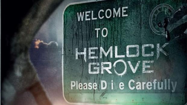 1. Hemlock Grove