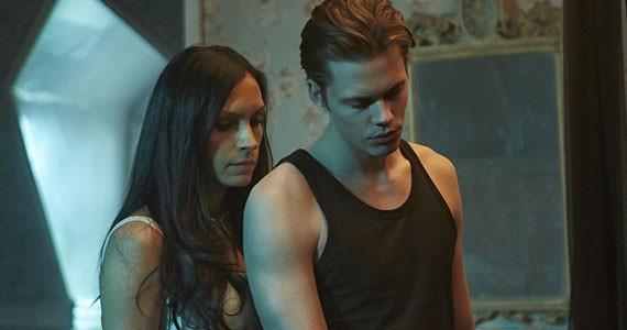 3. Olivia and Roman