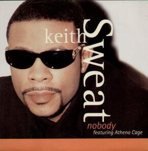 Keith Sweat - Nobody