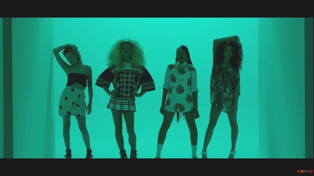 neon-jungle-braveheart video pics